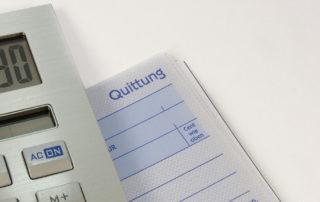 Taschenrechner und Berechnungen