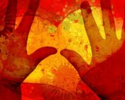 Hände und Herz